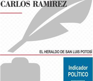 Carlos Ramírez columnista