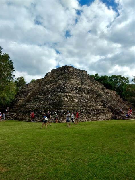 Chaccho ben zonas arqueologicas turismo