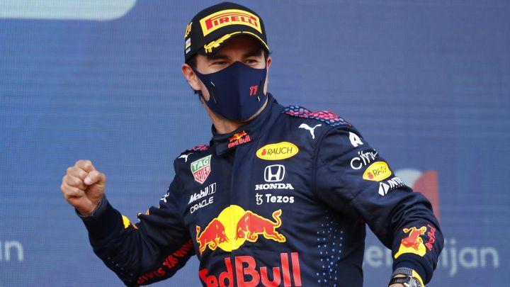 """Checo Pérez sobre su actualidad en Red Bull: """"Necesito paz y paciencia"""" Y PACIENCIA'"""