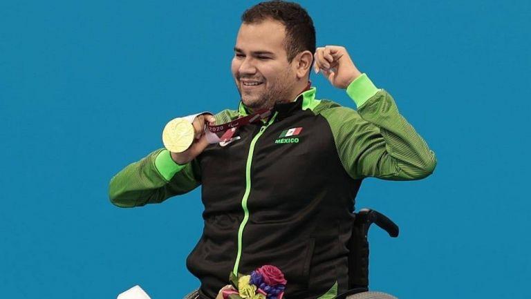 México se lleva un oro y dos bronces