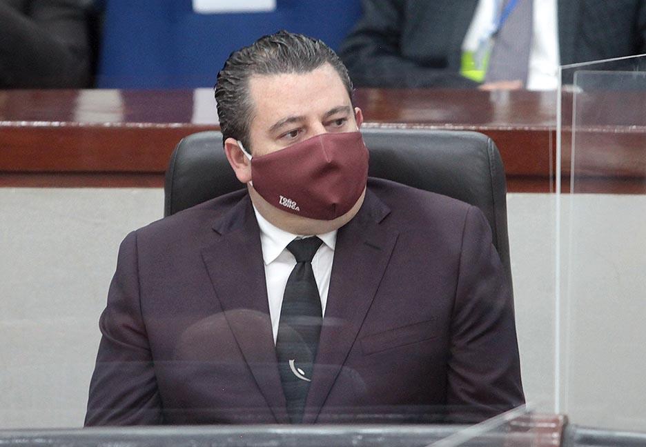 Dip. José Antonio Lorca Valle