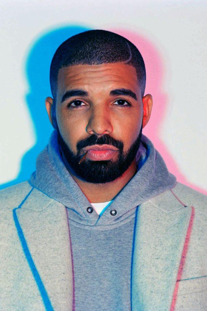 Drake hace historia en Billboard Hot 100