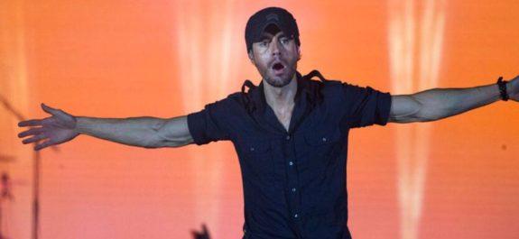 Enrique Iglesias anuncia nuevo disco, que podría ser el últim