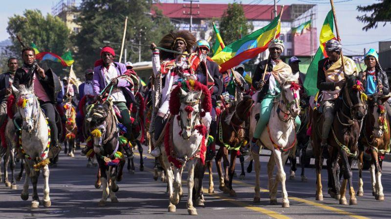 Etiopía curiosidades