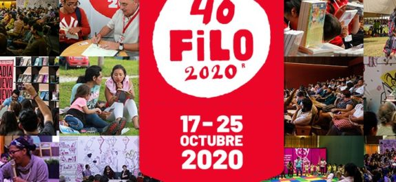 Feria del Libro de Oaxaca 2021