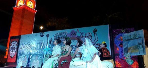 Festival Otoño Cultural Cozumel 2021