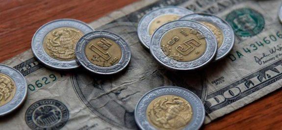 Fortalece peso