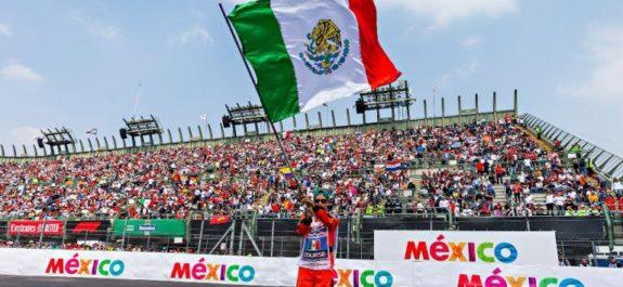 GP de México anunció los protocolos sanitarios para asistir al evento