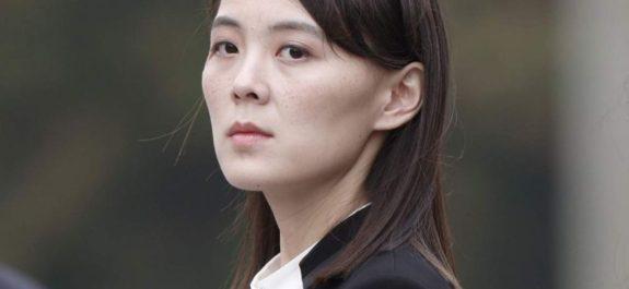 Hermana Kim
