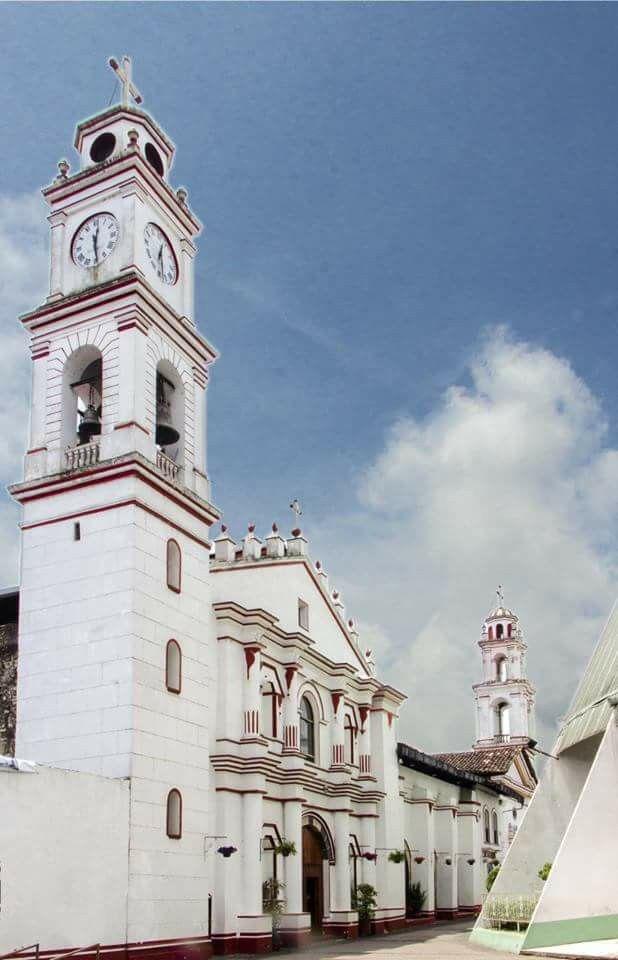 Huauchinango pueblo magico