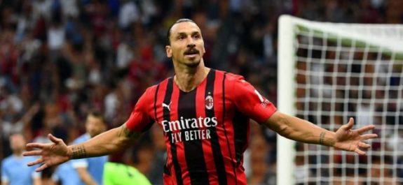 Ibrahimovic regresa a las canchas en plan goleador