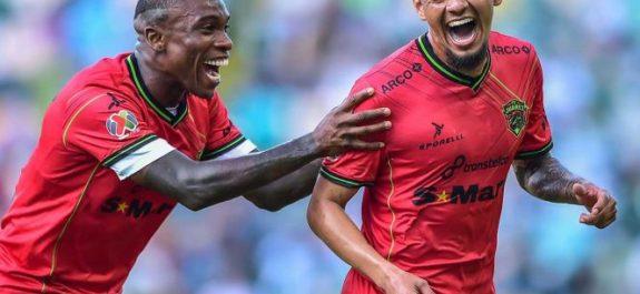 Juárez sorprendió al León y logró su segunda victoria consecutiva