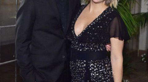 Kate Hudson anuncia su compromiso con Danny Fujikawa