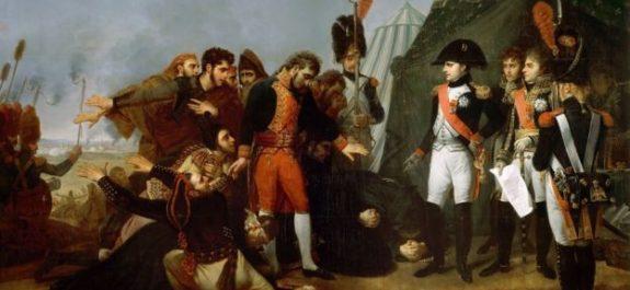 La Nueva España se disgregó varios países tras la independencia