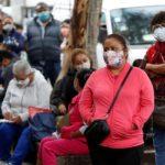 La pandemia