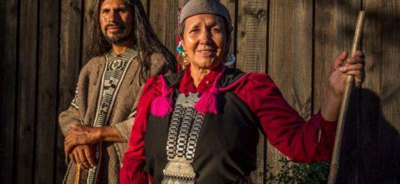 Lengua Mapuche