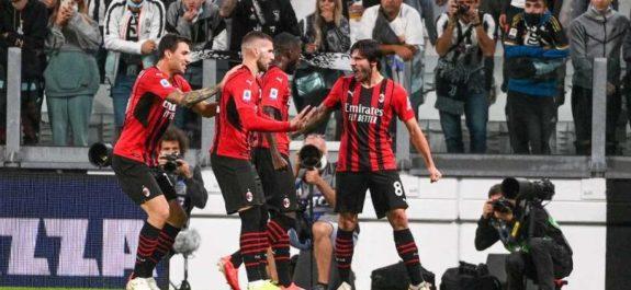 Milán rescata empate de Turín y prolonga crisis de Juventus