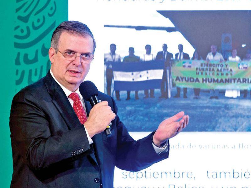 Marcelo conferencia