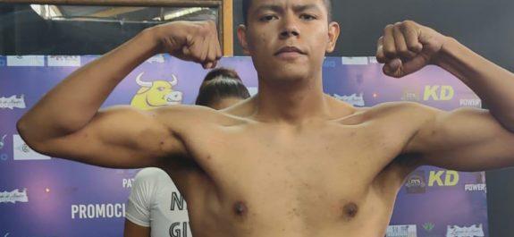 """Mauricio """"Bull"""" Gutiérrez"""