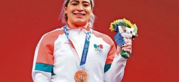 Medallista de