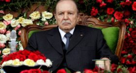 Muere Abdelaziz
