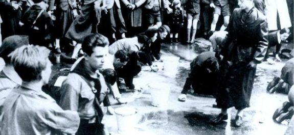 Muriel Gardiner salvó innumerables vidas del fascismo y el nazismo
