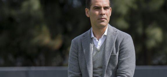 Rafa Márquez salió de la lista negra del departamento del tesoro de Estados Unidos