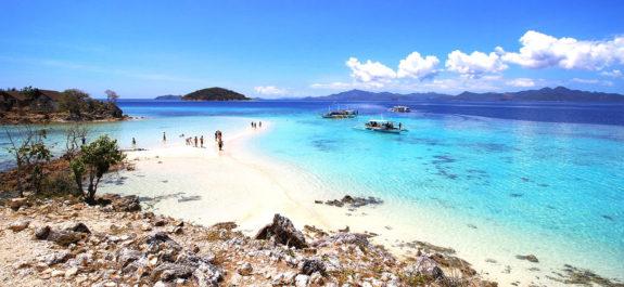 Playa Islas Coronado