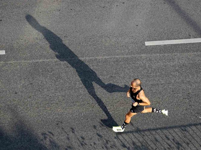 Posponen Maratón