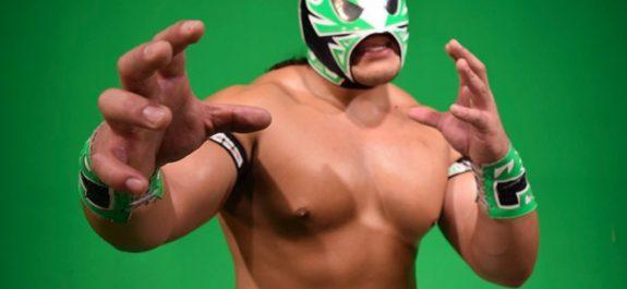 Reprograman función de lucha libre en el Miguel Barragan