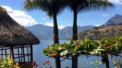 San Marcos La Laguna turismo guatemala
