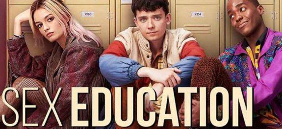'Sex Education 3'