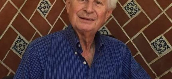 VP Garage brindará homenaje a Victor Peréz Sr. en el Rally Patrio