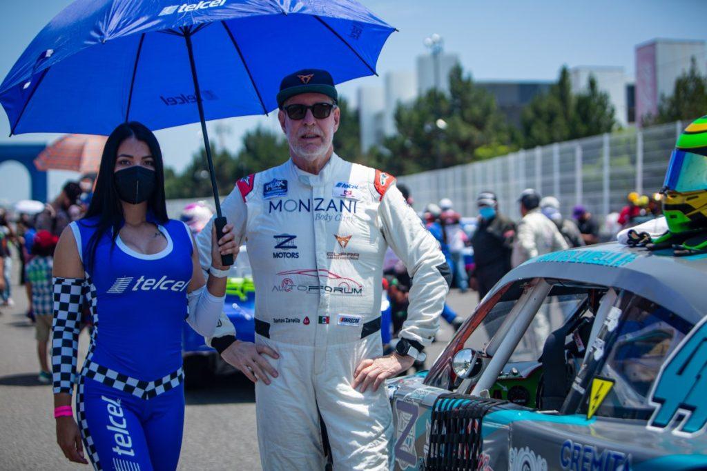 Va el Z Motors a Monterrey en busca de revancha en el Rally Patrio