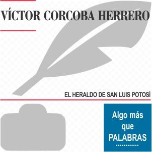 Víctor Corcoba columnista