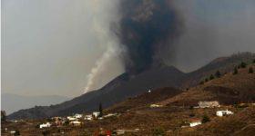 Volcán Cumbre