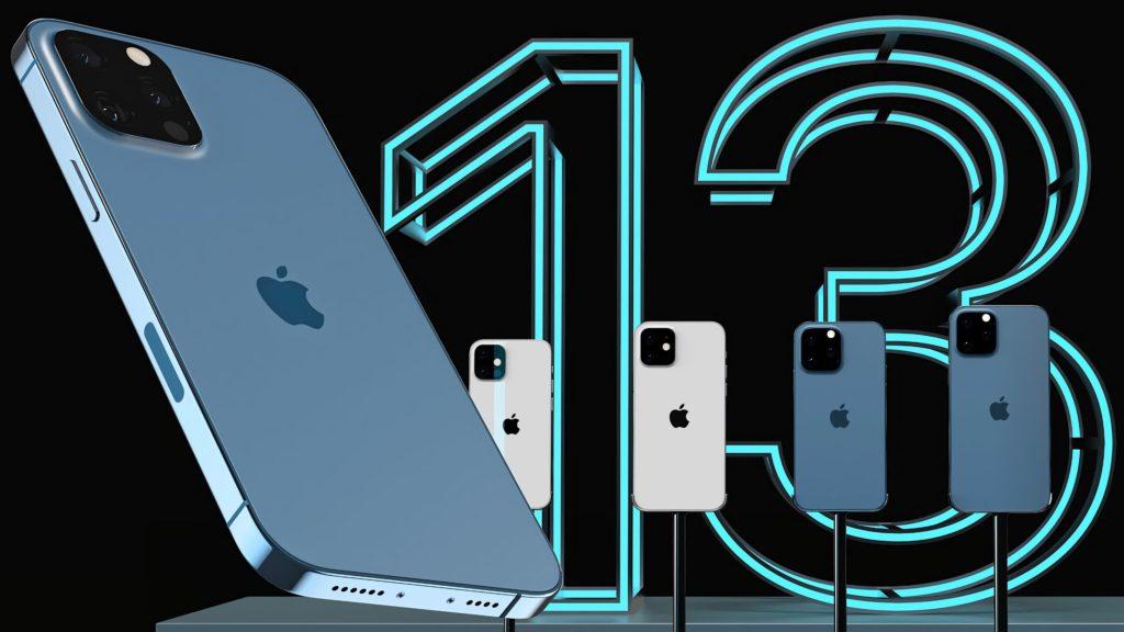 cámara del nuevo iPhone 13
