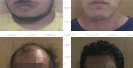 Aprehendieron a cuatro implicados en un homicidio