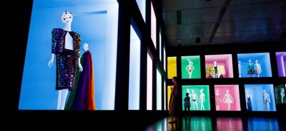 exposición en el Met