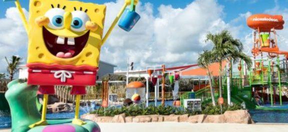 hotel Nickelodeon impagable tiktok