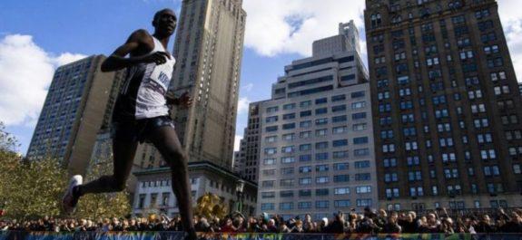 Maratón de Nueva York volverá en noviembre con capacidad reducida