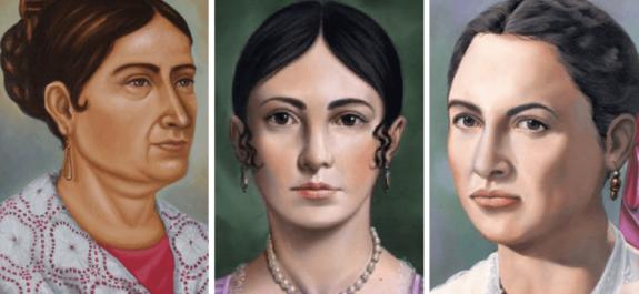 mujeres-que-lucharon-por-la-Independencia-de-Mexico