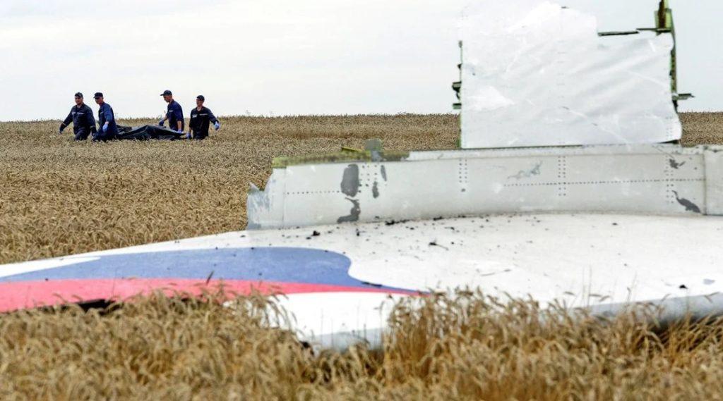 Murieron los 6 tripulantes de avión militar ruso estrellado en Lejano Oriente