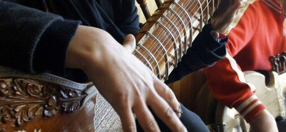 música afganistan