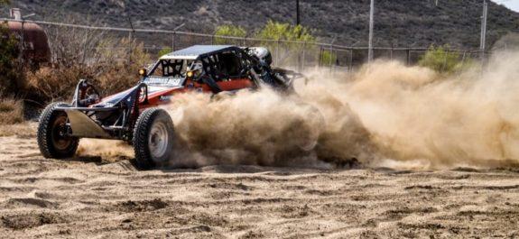 La gran final del Campeonato Nacional de Off Road este fin de semana en Zacatecas