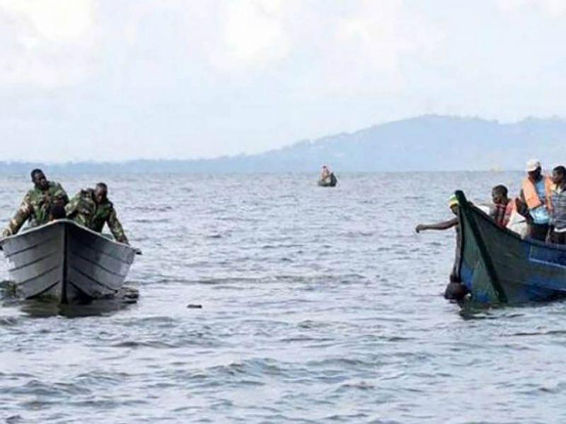 Siete muertos en naufragio en Lago Victoria, Kenia