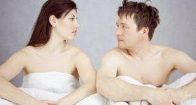 Sexo de reconciliación: mitos y realidades