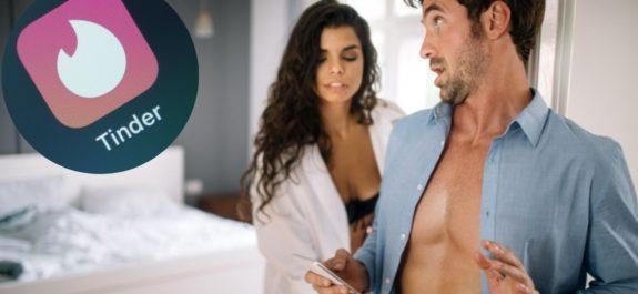 Cómo saber si tu pareja está en Tinder sin que se dé cuenta