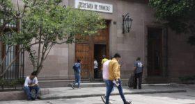 Pasada administración estatal entregó finanzas endebles: SGM
