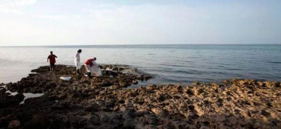 Hallan a 32 migrantes cubanos ocultos en una lancha en Florida